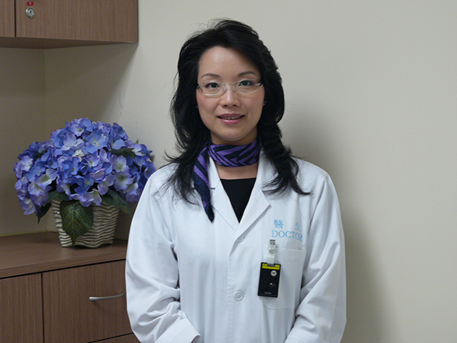 Dr So Kit Ying, Loletta