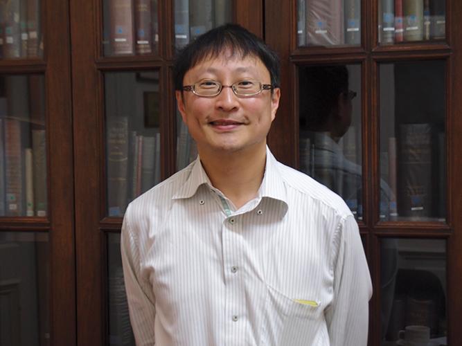 Dr Tsang Ho Fai, Thomas